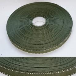 리본끈(녹색 쑥색 90M)